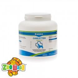 Canina Caniletten комплекс витаминов и минералов для собак (1000 таблеток, 2000 г)