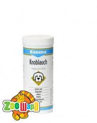 Canina Knoblauch 140 табл