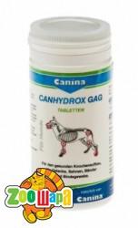 Canina для собак Canhydrox GAG (60 таблеток, 100 г)