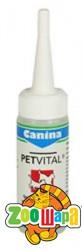 Canina PETVITAL Nachpraparierung 30 ml жидкость для антибл ошейника