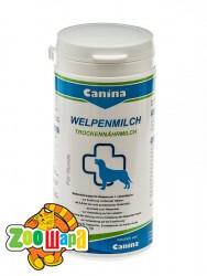 Canina Сухое молоко для щенков Welpenmilch (150 г)
