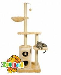 "Trixie домик для кошки ""Magueda"" (бежев.)192 см"