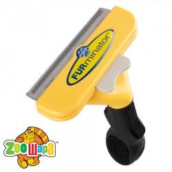 FURminator для собак длинношерстных, размер L