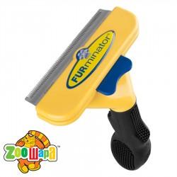 FURminator для собак короткошерстных, размер L