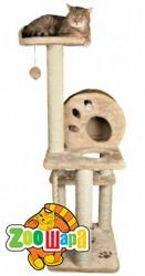 """Trixie домик кошкин """"Salamanca"""" (беж.)138 см"""
