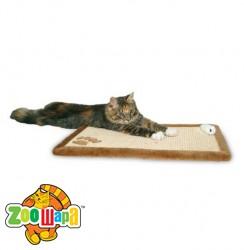 Trixie драпак для кошек в рамке 55х35 см