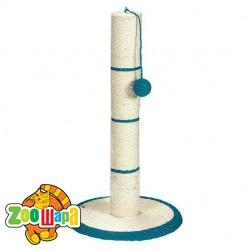 Trixie Драпак для кошек на круг. подставке 50 см