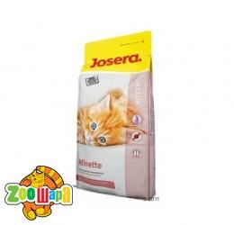 Josera Minette (минетте) сухой корм для котят 2 кг