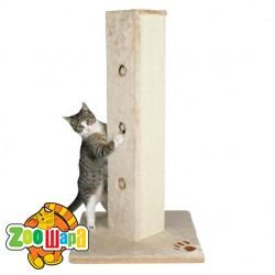 "Trixie драпак-колонна д/кота""Soria""80см,беж"