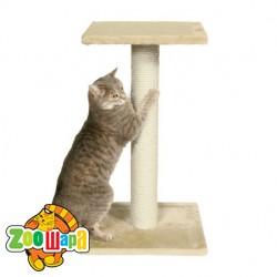"""Trixie драпак для котов """"Espejo"""" (беж.) 69 см"""