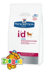 Hill's PD Canine I/D 2 кг