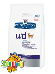 Hill's PD Canine U/D 12 кг