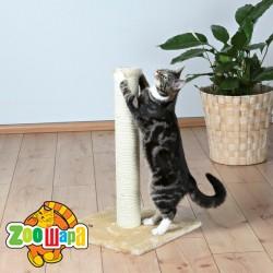 """Trixie драпак для кошки """"Parla"""" (бежев.) 40х40 см 62 см"""