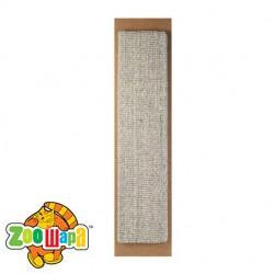 Trixie драпак для кота (серый) 60х11см