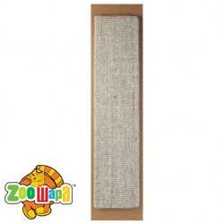 Trixie драпак для кошки (серый) 70х17 см