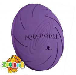 Trixie  Развивающая игрушка диск-аппорт(резина)24см