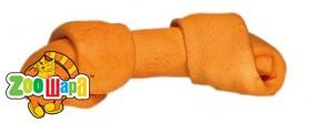 Trixie кость с узлами 24см