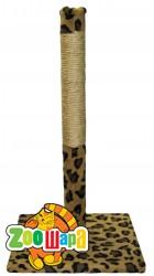 МиС КиС Дряпка  для кошек столбик 67 см