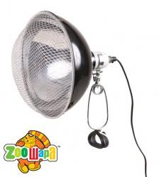 Trixie отражатель д/УФ-лампы,25х25см