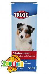 Trixie средство для дрессировки щенков 50мл