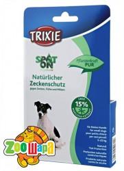 """Trixie средство от паразитов""""Spot-On""""д/мелк.соб,4х1,5мл"""