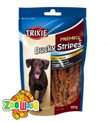 "Trixie филе д/собак""Ducky Stripes""(утка)100гр"