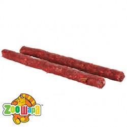 Trixie Палочки для собак гранулированные красные (12 см / 9-10 мм, 100 штук)