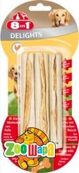8in1 Палочки д/соб. с куриным мясом (3 шт), 13 см