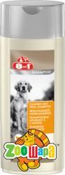 8in1 Шампунь для собак всех пород с экстрактом овсяной муки (250 мл)