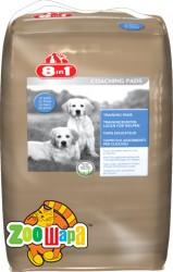8in1 Пеленки для собак 60*60 см (30шт)