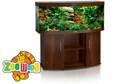 JUWEL Aquarium VISION 450, коричневый