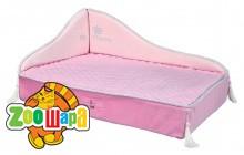 "Trixie Софа ""My Princess"" (60х29х45 см) розовая"