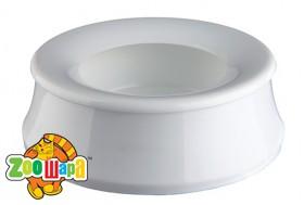 Trixie миска для собак 1,7 л Ø 22 см