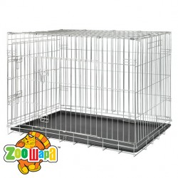 Trixie клетка-переноска для собак 116х86х77 см