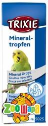 Trixie Минеральные капли для птиц (15 мл)
