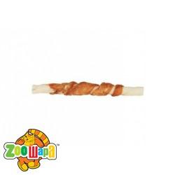 Trixie Палочка для чистки зубов с курицей DENTAfun 140гр/17см (3шт)