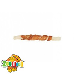 Trixie Палочка для чистки зубов с уткой DENTAfun 140гр/17см (3шт)