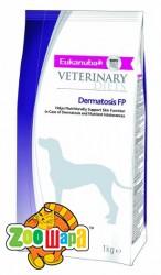 Eukanuba корм для собак с заболеваниями кожи 1 кг