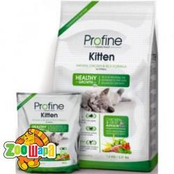 PROFINE Kitten 2 кг, курица д/котят от 1 до 12мес