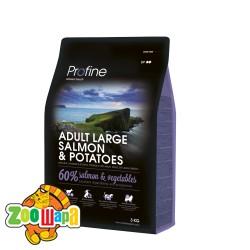 PROFINE  Adult Salmon 3 кг