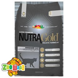 Nutra  Gold Cat Breeder 1 кг