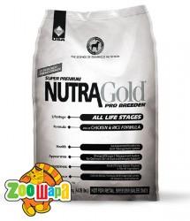 Nutra  Gold Pro Breeder 10 кг