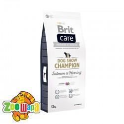 Brit Care Dog Show Champion 3 kg (д/выставочных собак)