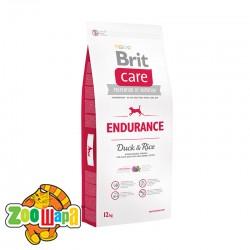 Brit Care Endurance 12 kg (д/активн. соб. всех пород)