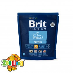 Brit Premium Premium Puppies 1 kg