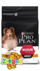 Pro Plan (Проплан) ProPlan Medium. З куркою. Для собак середніх порід, сух. 4х3кг