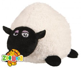 "Trixie ""Shaun the Sheep"" Овечка ""Shirley"" плюш. 18см"
