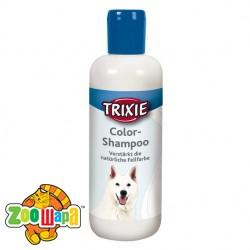 Trixie Шампунь для белых собак 250мл