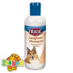 Trixie Шампунь для длинношерстных собак 250мл