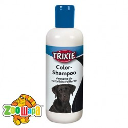 Trixie Шампунь для черных собак 250мл